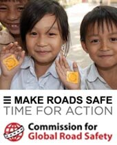 Global Road Safety decade 2011 to 2020