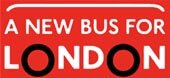 London launches new Routemaster bus