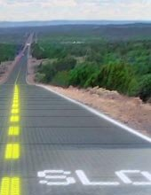 Highway innovation of the future